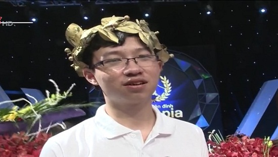 Phan Đăng Nhật Minh tranh tài cùng 3 thí sinh cuộc thi quý