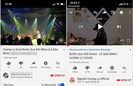 """Phía Khắc Việt gay gắt tố """"Thánh nữ cover"""" Hương Ly sử dụng nhạc không xin phép"""