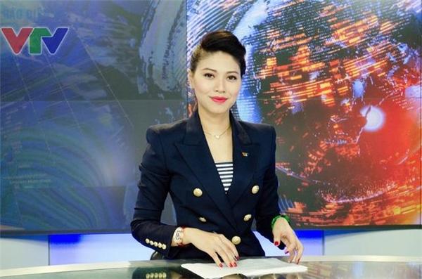 Đời thực khó ngờ của nữ BTV truyền hình bị đồn có nhiều xe sang vài chục tỷ