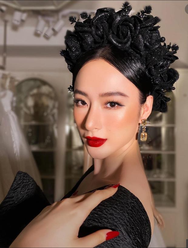 Angela Phương Trinh có phản ứng gây chú ý khi nói về từ thiện miền Trung, bất ngờ nhắc đến Thủy Tiên