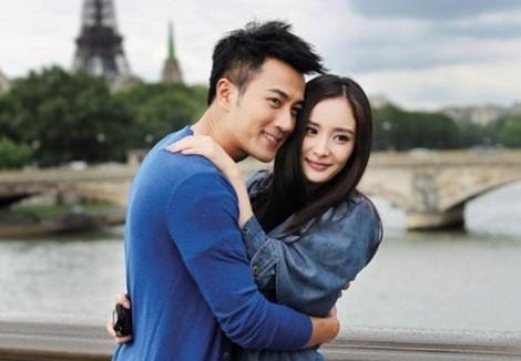 Những cặp đôi Hoa ngữ vướng tin đồn ly hôn nhiều nhất